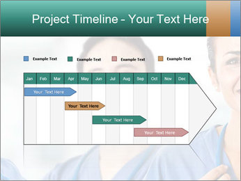 Healthcare Team PowerPoint Template - Slide 25