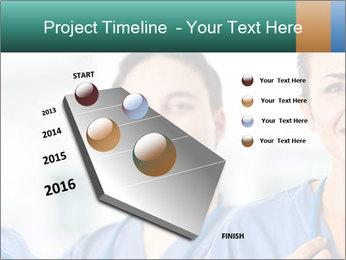 Healthcare Team PowerPoint Template - Slide 26