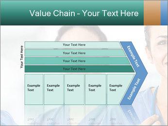 Healthcare Team PowerPoint Template - Slide 27