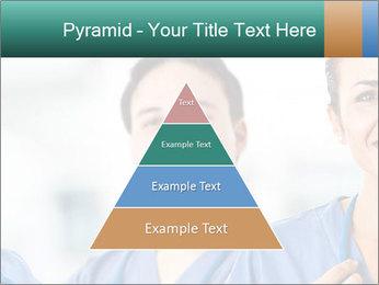 Healthcare Team PowerPoint Template - Slide 30