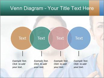 Healthcare Team PowerPoint Template - Slide 32
