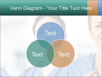 Healthcare Team PowerPoint Template - Slide 33
