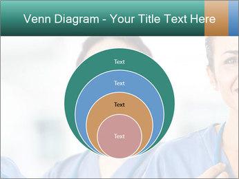 Healthcare Team PowerPoint Template - Slide 34