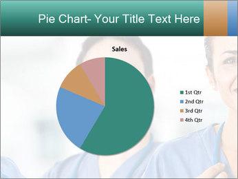 Healthcare Team PowerPoint Template - Slide 36