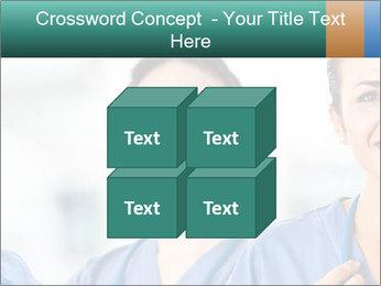 Healthcare Team PowerPoint Template - Slide 39