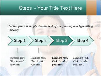 Healthcare Team PowerPoint Template - Slide 4