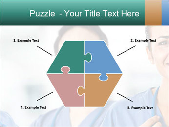 Healthcare Team PowerPoint Template - Slide 40