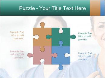 Healthcare Team PowerPoint Template - Slide 43