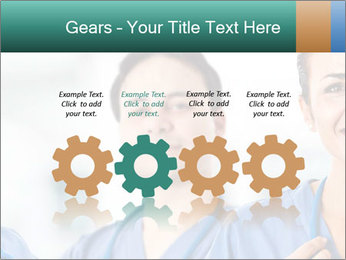 Healthcare Team PowerPoint Template - Slide 48