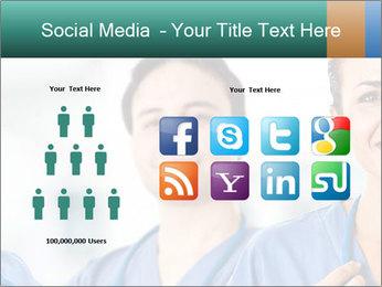 Healthcare Team PowerPoint Template - Slide 5
