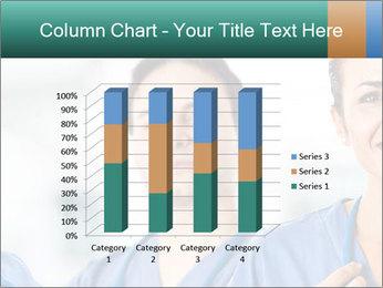 Healthcare Team PowerPoint Template - Slide 50