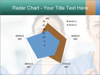 Healthcare Team PowerPoint Template - Slide 51