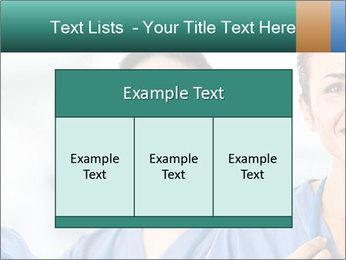 Healthcare Team PowerPoint Template - Slide 59