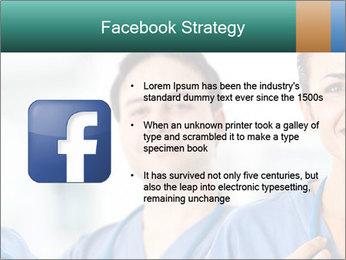 Healthcare Team PowerPoint Template - Slide 6