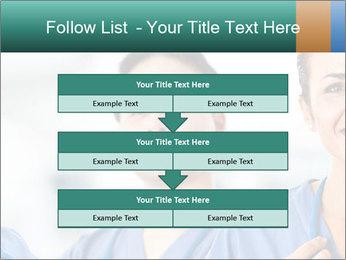 Healthcare Team PowerPoint Template - Slide 60