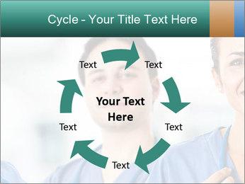 Healthcare Team PowerPoint Template - Slide 62