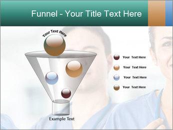 Healthcare Team PowerPoint Template - Slide 63