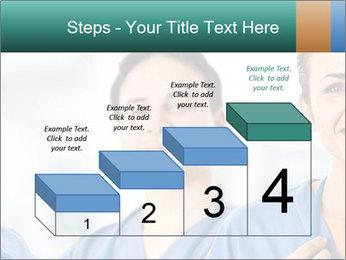 Healthcare Team PowerPoint Template - Slide 64