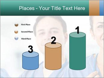Healthcare Team PowerPoint Template - Slide 65