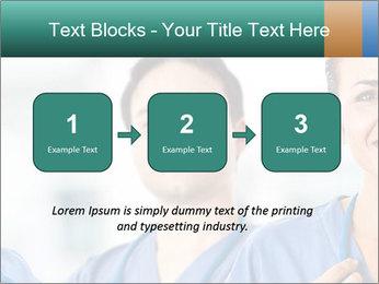 Healthcare Team PowerPoint Template - Slide 71