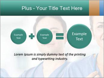 Healthcare Team PowerPoint Template - Slide 75