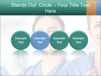 Healthcare Team PowerPoint Template - Slide 76