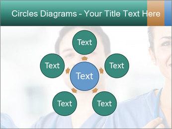 Healthcare Team PowerPoint Template - Slide 78