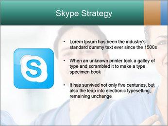 Healthcare Team PowerPoint Template - Slide 8
