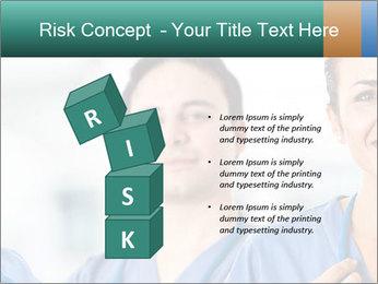 Healthcare Team PowerPoint Template - Slide 81