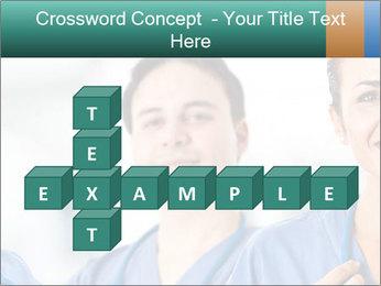 Healthcare Team PowerPoint Template - Slide 82