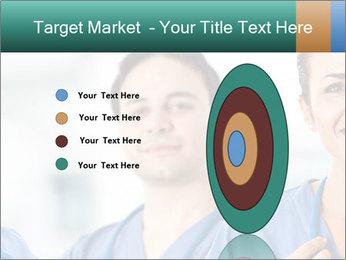 Healthcare Team PowerPoint Template - Slide 84