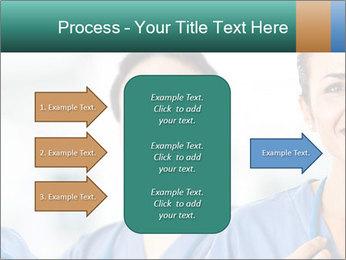 Healthcare Team PowerPoint Template - Slide 85