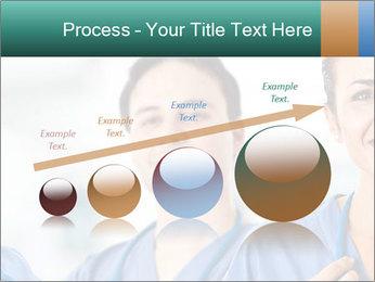 Healthcare Team PowerPoint Template - Slide 87