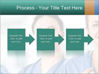 Healthcare Team PowerPoint Template - Slide 88