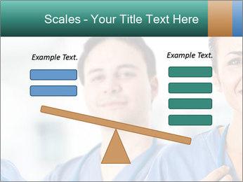 Healthcare Team PowerPoint Template - Slide 89