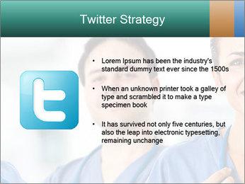 Healthcare Team PowerPoint Template - Slide 9