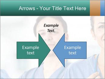 Healthcare Team PowerPoint Template - Slide 90