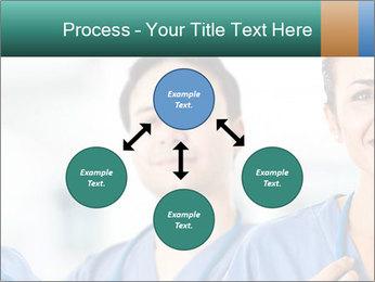 Healthcare Team PowerPoint Template - Slide 91