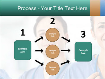 Healthcare Team PowerPoint Template - Slide 92