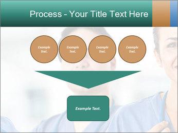 Healthcare Team PowerPoint Template - Slide 93