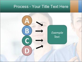 Healthcare Team PowerPoint Template - Slide 94