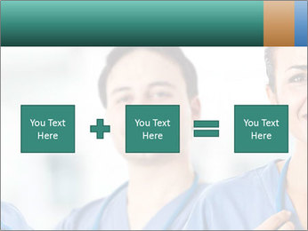Healthcare Team PowerPoint Template - Slide 95