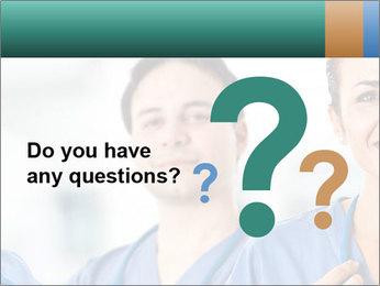 Healthcare Team PowerPoint Template - Slide 96