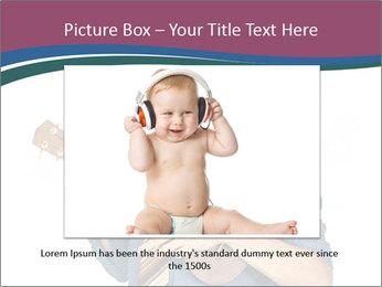 Emotional Guitar Player PowerPoint Template - Slide 15