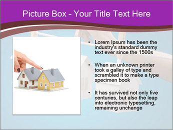 House Lease PowerPoint Template - Slide 13