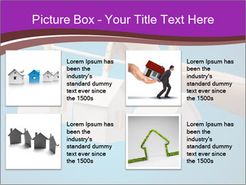 House Lease PowerPoint Template - Slide 14