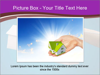 House Lease PowerPoint Template - Slide 15