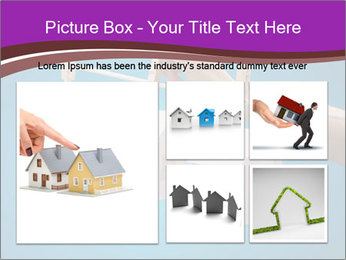House Lease PowerPoint Template - Slide 19