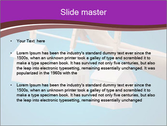 House Lease PowerPoint Template - Slide 2