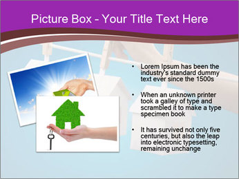 House Lease PowerPoint Template - Slide 20